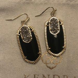 Kendra Scott original Emmy earrings